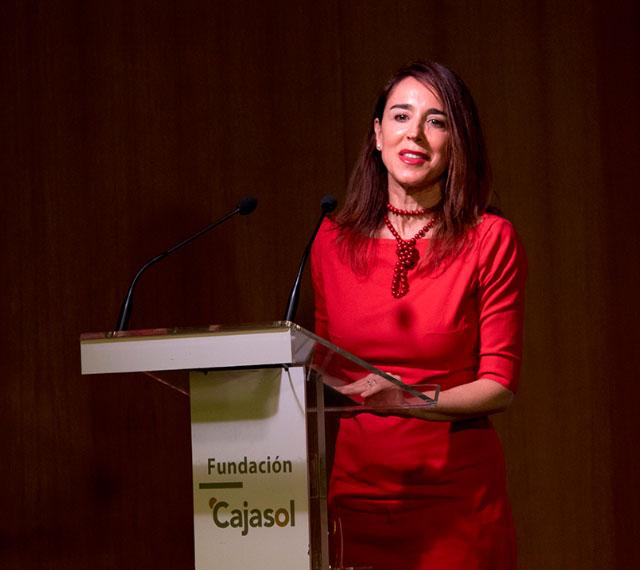 Rosa Santos Alarcón