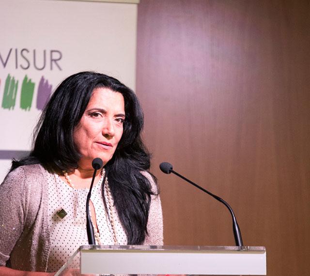 Pilar Rodríguez Reina